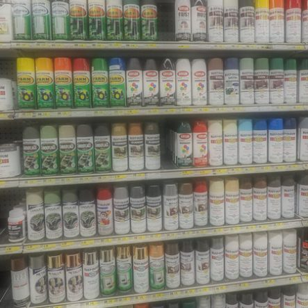 PLM for Paints and coatings